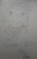 'Crono' by HolyCeles
