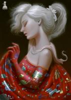 Terra Branford by davidlojaya