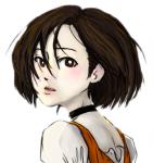 'Hair cut' by zetina