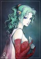 Terra by Aena