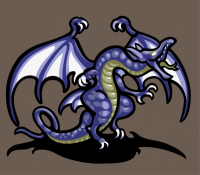 FF4 Bahamut by Likelikes