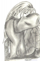 Sephiroth (Untitled) by Fox