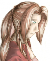 Aeris (Untitled) by Aora