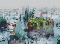 Monsters (Untitled) by Rujuken