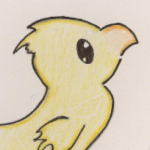 'Chocobo' by ktk3