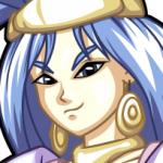 'Queen Zeal' by Rujuken