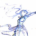'Pirate vs. Ninja!' by Narratorway