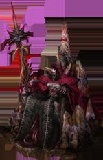 Final Fantasy IX Hades: Boss and Shopkeep - Caves of Narshe