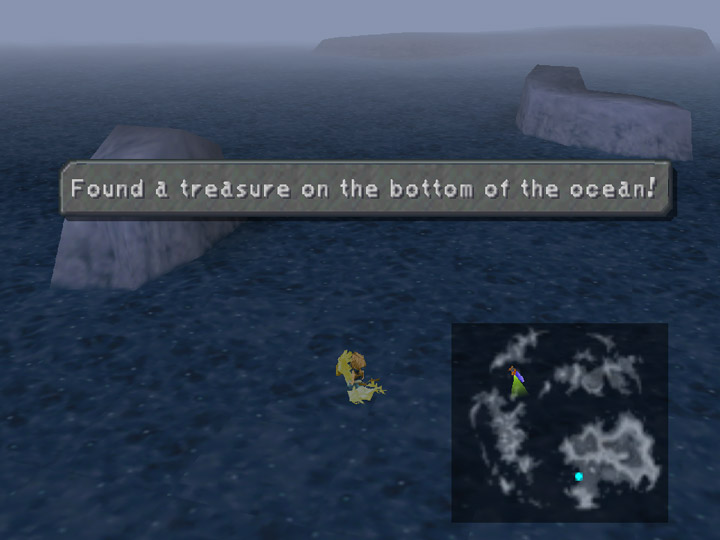 Final Fantasy Ix All About Chocobos Caves Of Narshe